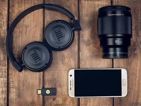 JBL speakers boot